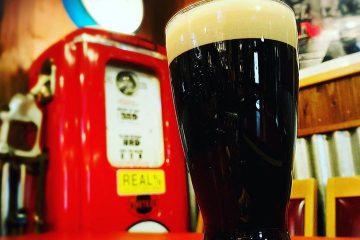 本格黒ビールが